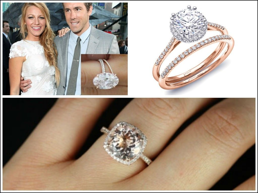 New Wedding Ring Trends