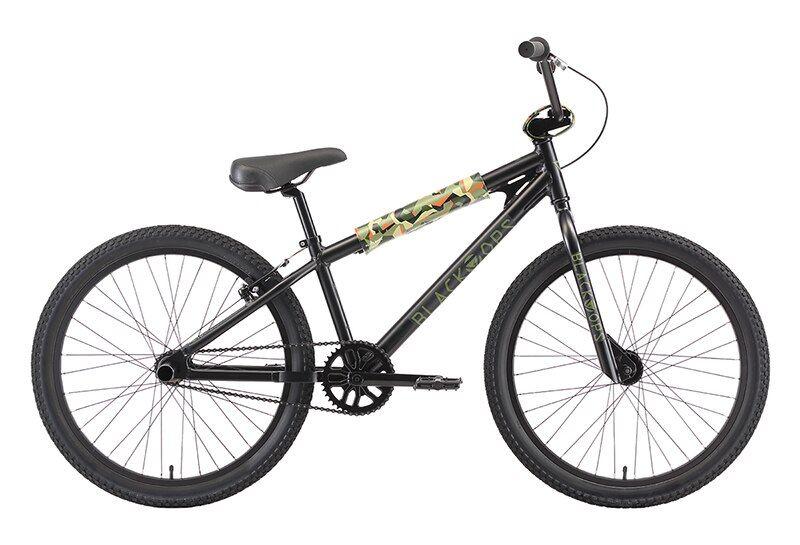 Black Ops Bike Bk Ops Spec Op 24 M12 5 1s Blackout In 2020