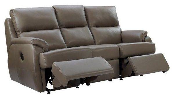 G Plan Hartford Recliner Sofa