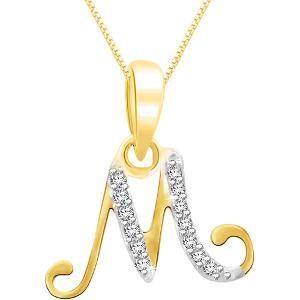 Alphabet pendants in gold m alphabet locket design gold pendant alphabet pendants in gold m alphabet locket design gold pendant design for alphabets aloadofball Image collections