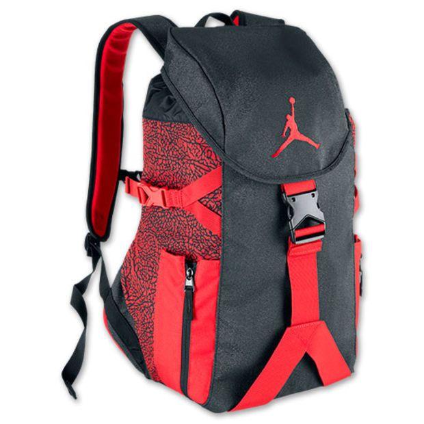 7bd03d0172e4 Jordan Jumpman Top Loader Backpack