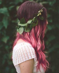 30 Pink hairstyles we love!