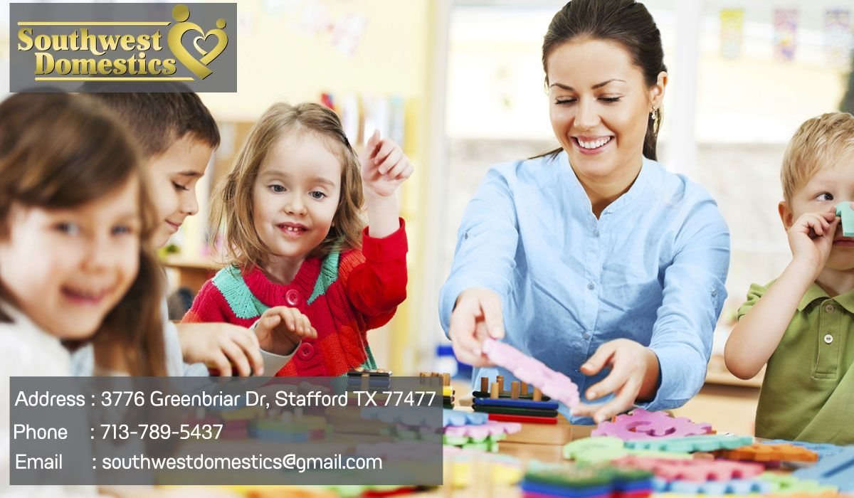 Professional Assistance Agencies for Child Care Services