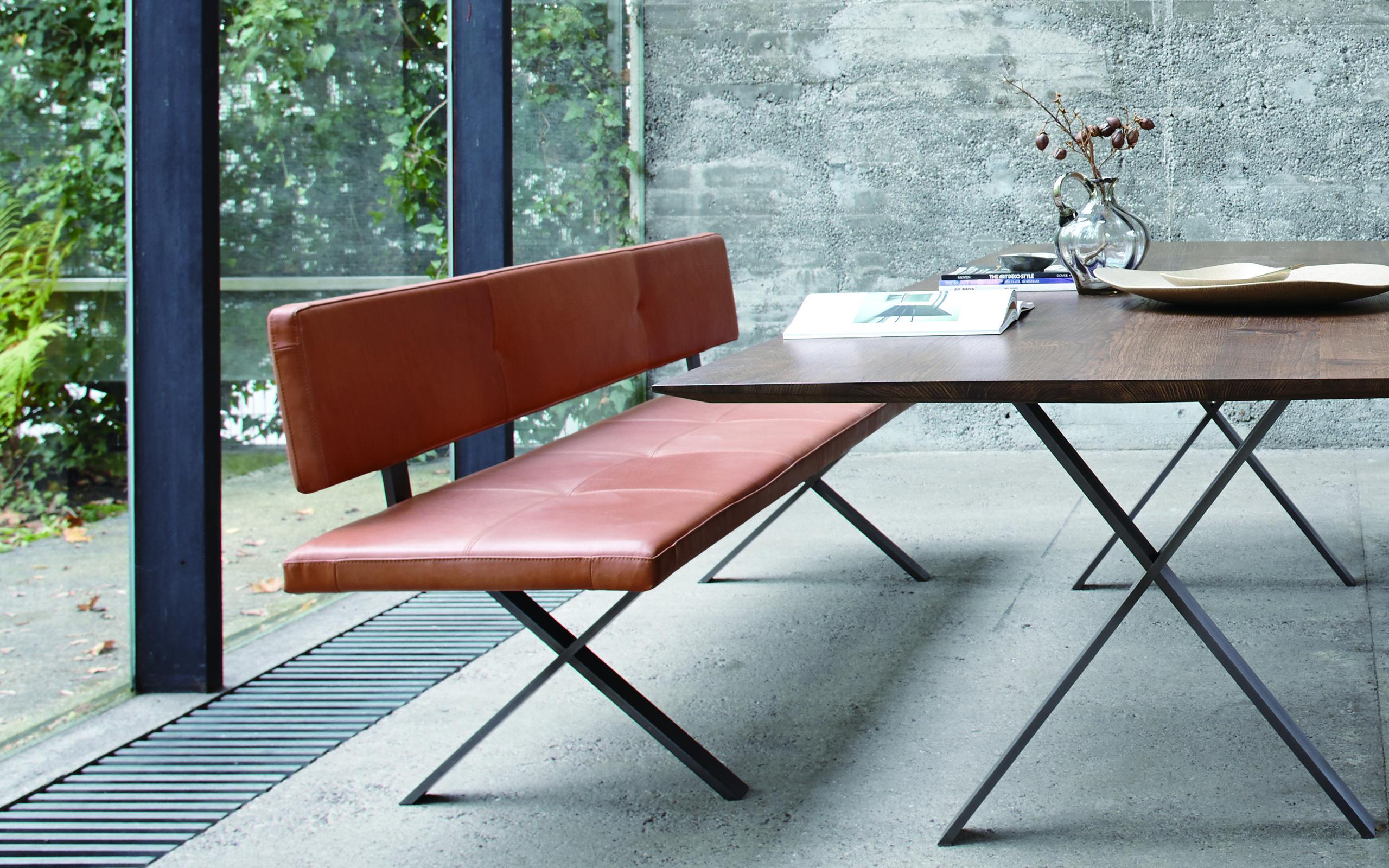 More Bank Lax Designermöbel von Raum + Form Haus