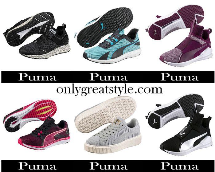 0df268189 Sneakers Puma fall winter 2017 2018 shoes | Shoes For Women Fashion ...