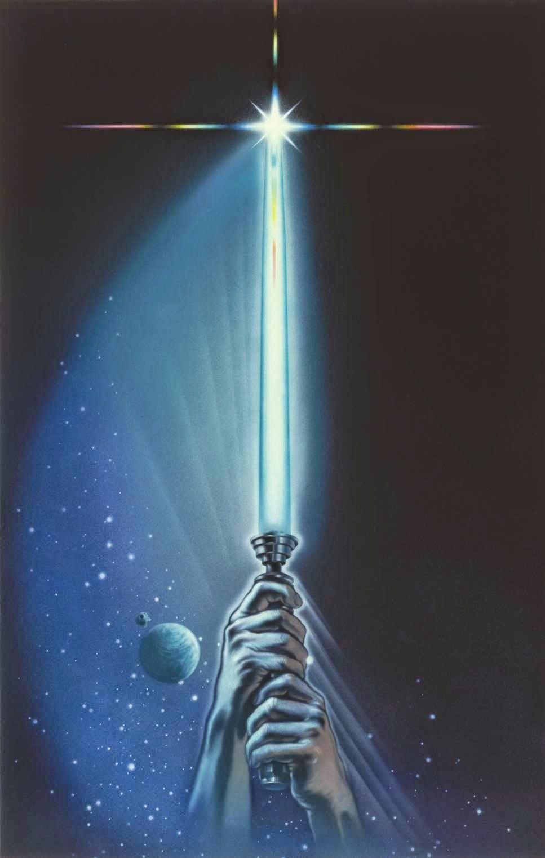 I Love The Original Star Wars Concept Art It S Amazing Imgur Star Wars Art Star Wars Poster Star Wars Concept Art