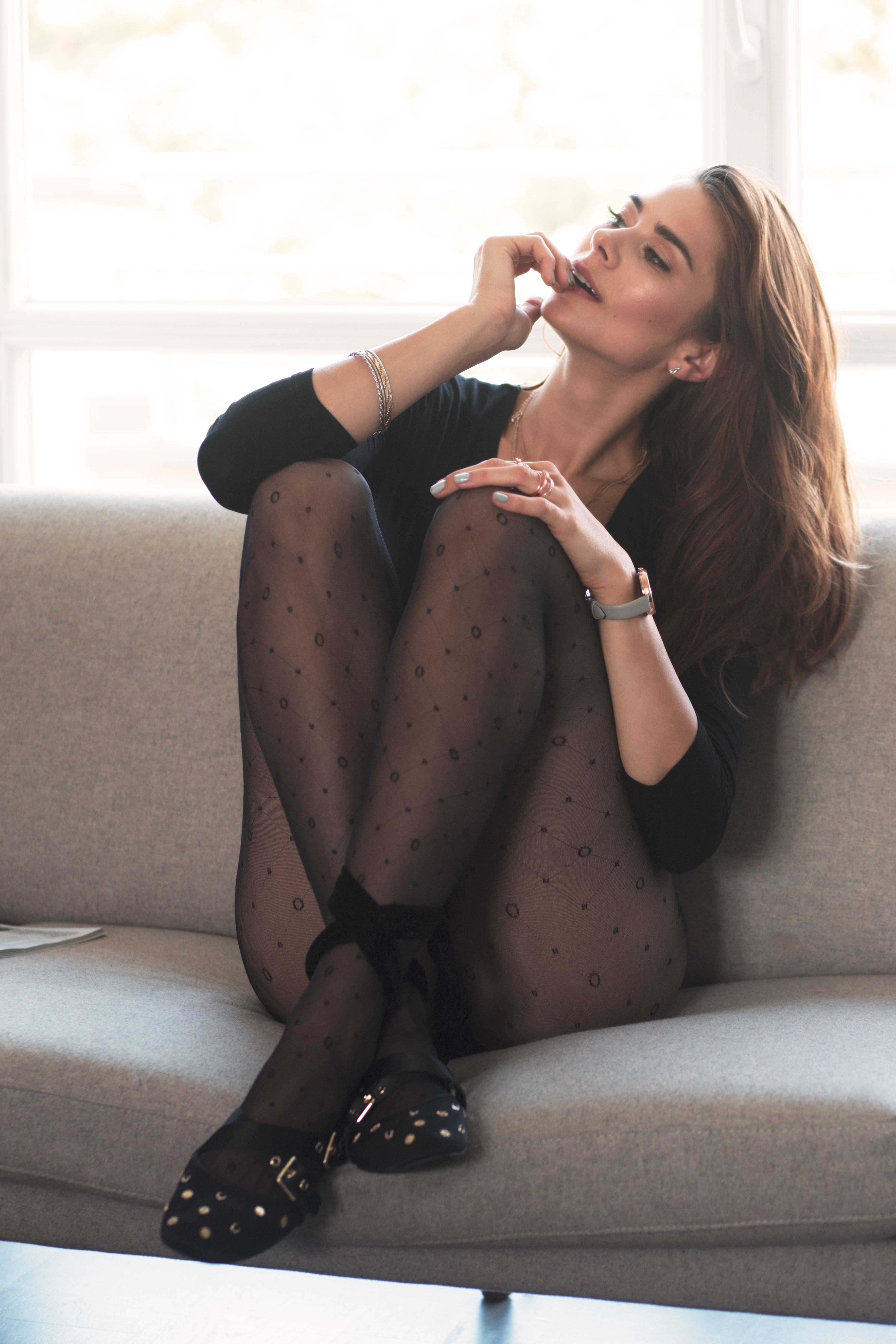 64d099c40971de #Gatta #GattaWoman #LexAvenue #GattaRoyale #GattaLexAvenue #autumnwinter  #newcollection #polishbrand #beautiful #pretty #trend #tights #legs #moda  #trendy # ...