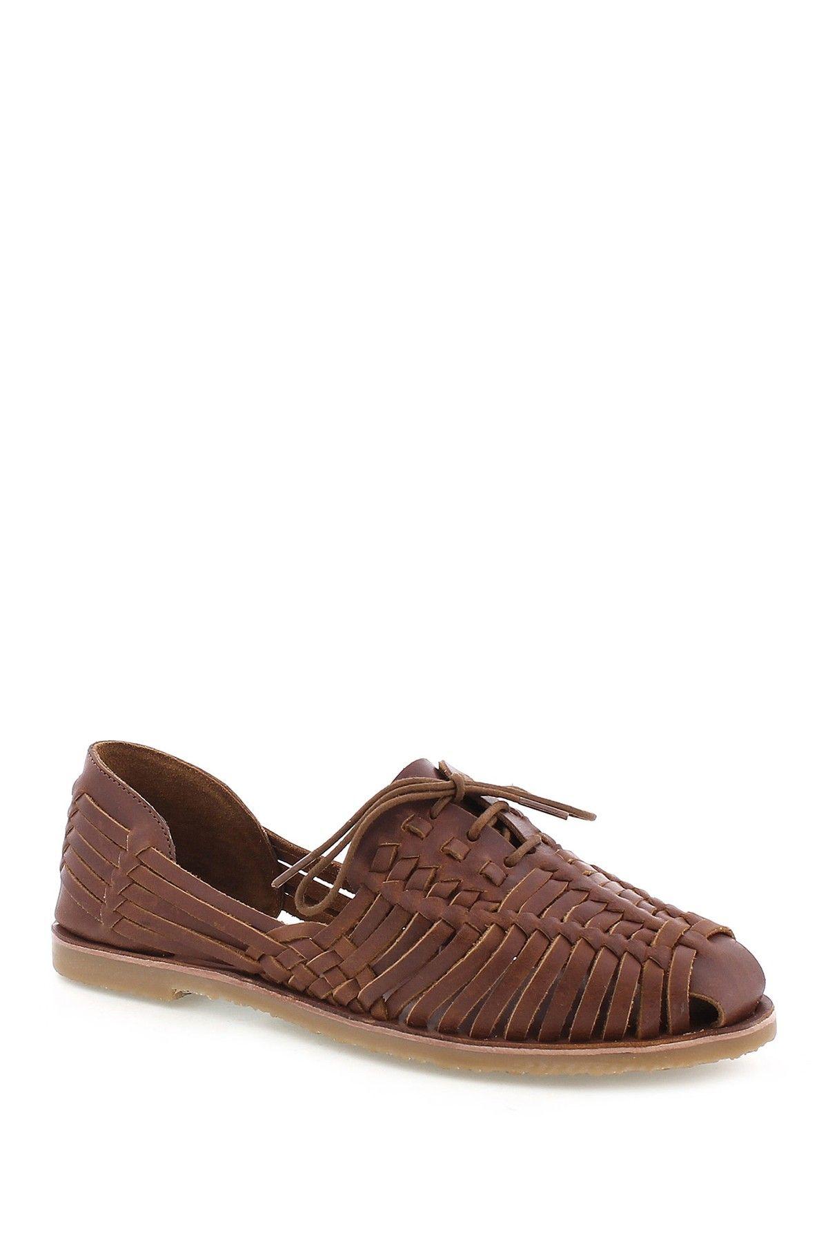 Woven Shoe
