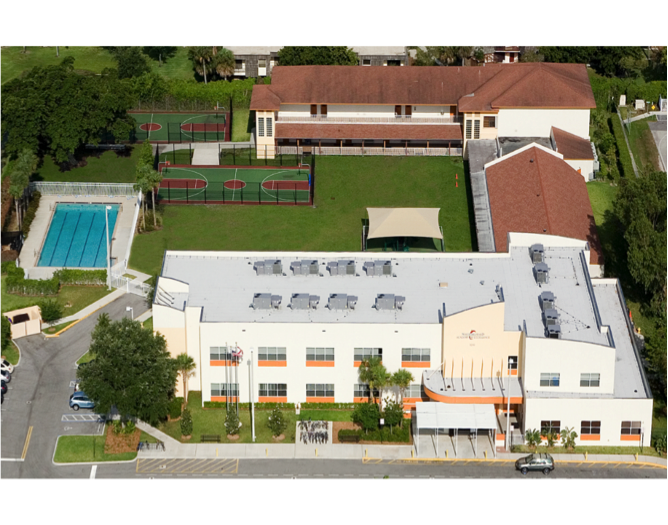 Congratulations To North Broward Academy Of Excellence Middle School Jumping From A B To An A Broward Fcat Charter School School Opening Mansions