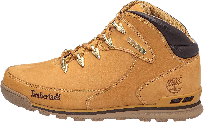 Timberland Hiker_Euro Rock Hiker, Herren Halbschaft Stiefel