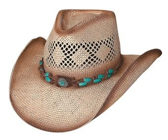 ccd007593f2a5 Ladies Cowboy Hats Terri Clark Collection