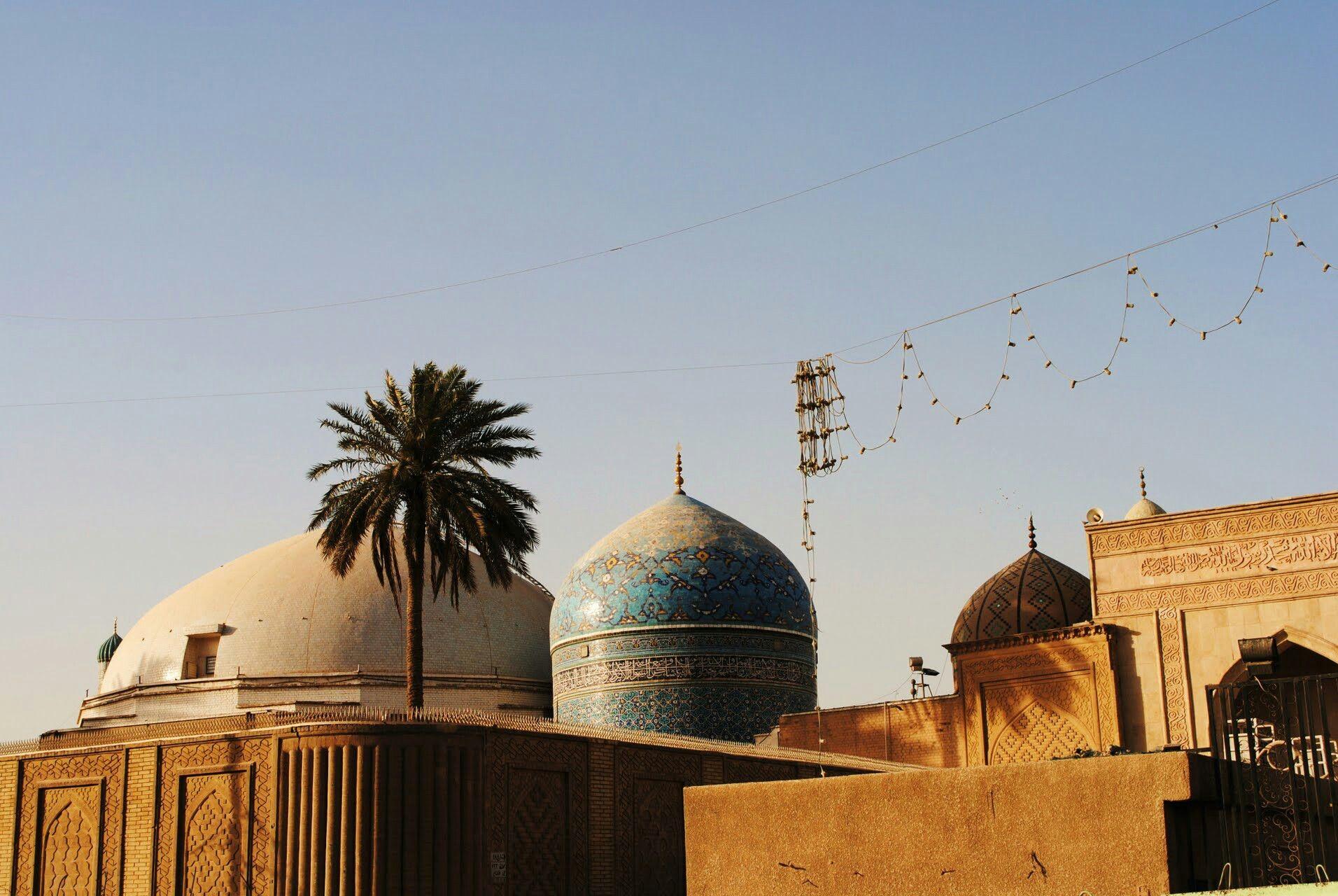 Image result for Sheikh abdul qadir gilani shrine