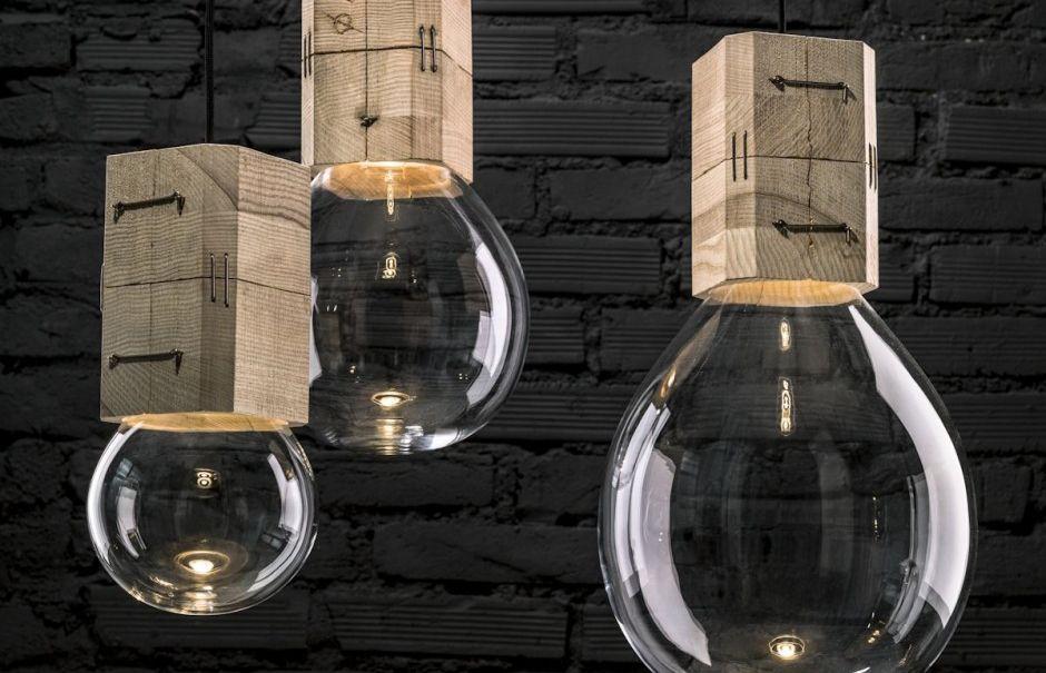 Moulds Lamps  #design #lamp