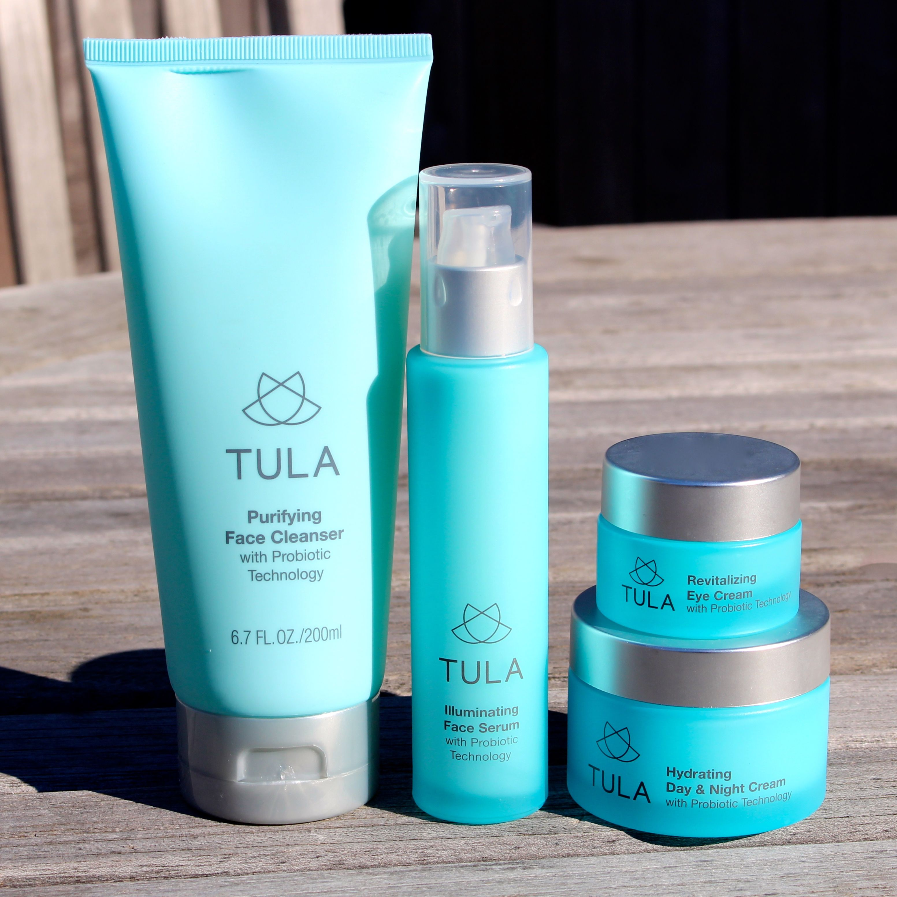 24-7 Moisture Hydrating Day & Night Cream by Tula #20