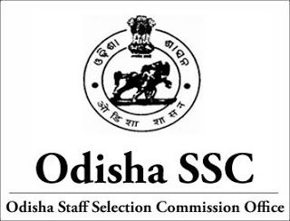 Government Organization:- Odisha Sub-Ordinate Staff