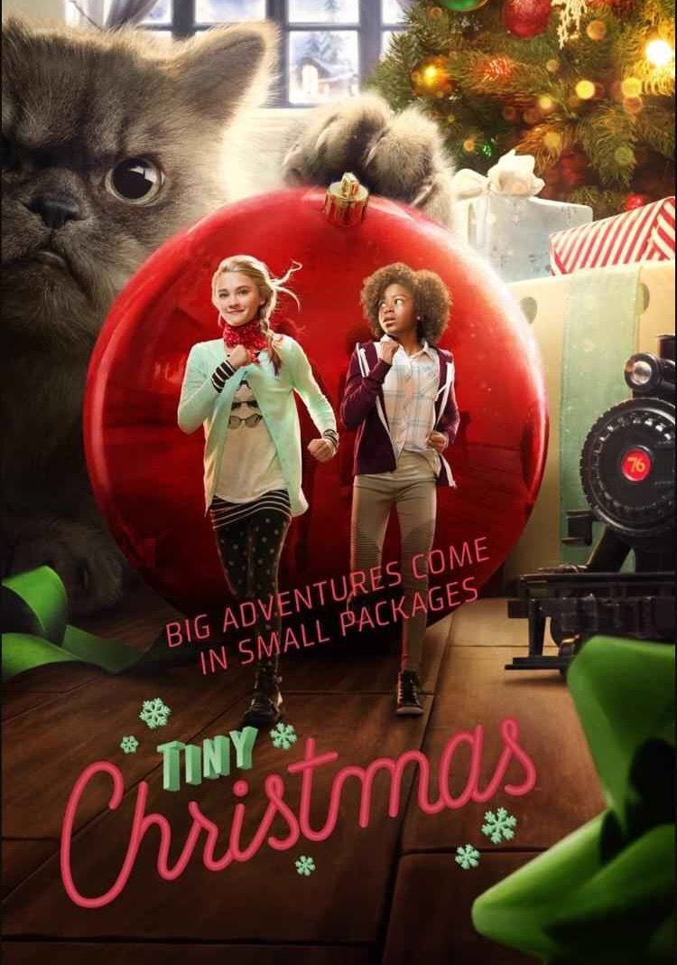 Tiny Christmas Nickelodeon Movie Christmas Dvd Christmas Movies Holiday Movie