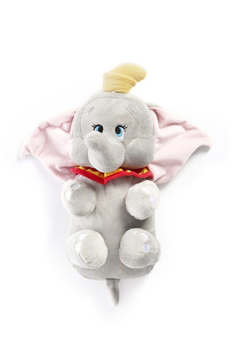 Peluche Baby Care Igor