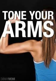 toning arms
