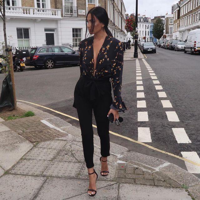 Smart Casual Outfits für Frauen | Was Sie bei einem Date tragen sollten | Erste Date Outfit I... #smartcasual