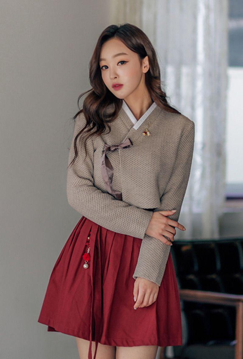 26 Hanbok Modern Fashion Korea | Fashion Collections and Ideas