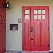 Fun house / door knob / steel door / door / entrance door … etc interior examples-2016-03-24 20:04:55 …