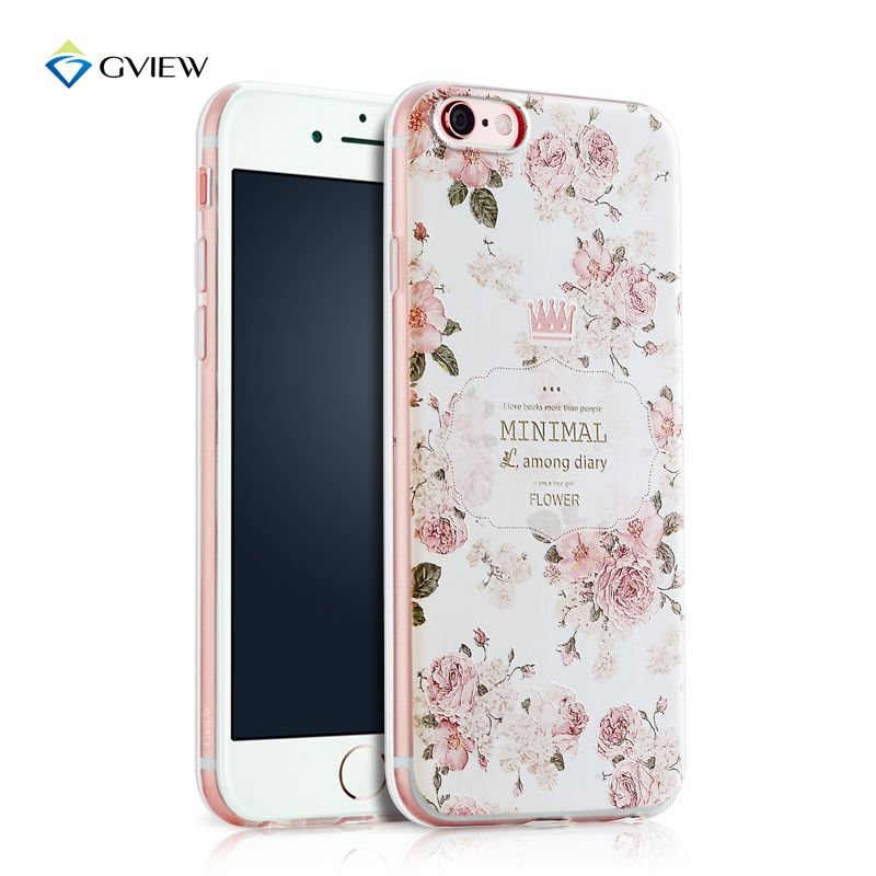 View 6 for Apple phone shell sets of silicone iPhone6s the six new ...