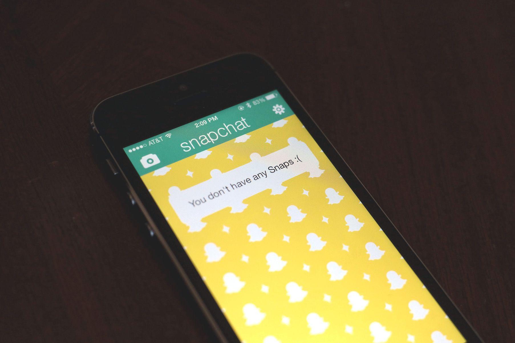 5d01905eeed5f2015d584e241c44b051 - How To Get Rid Of The Timer On Snapchat