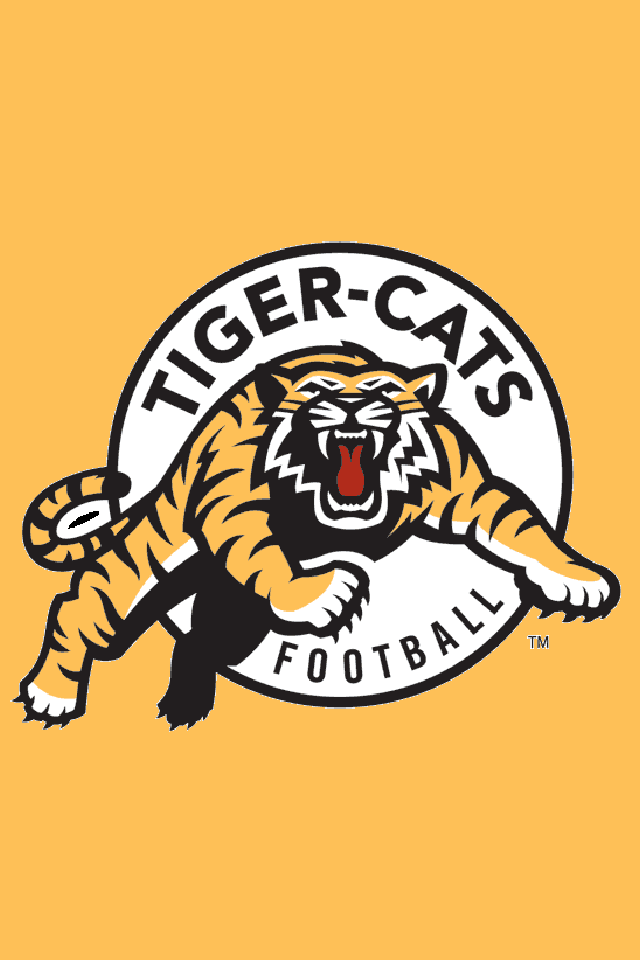 Hamilton Tiger Cats Cat Hamilton Cats Canadian Football League
