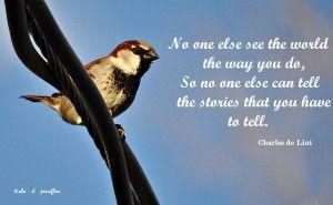 Bird Quote Bird Quotes Nature Quotes Sparrow Bird