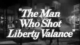 The Man Who Shot Liberty Valance Gene Pitney Gene Pitney Silly Songs David Songs