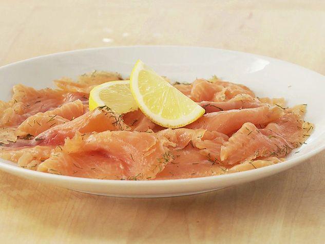 Come marinare il salmone