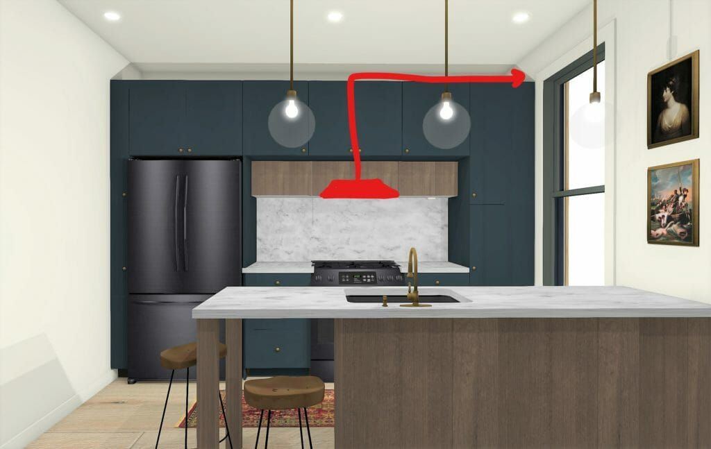 How To Install A Hidden Range Hood In Your Kitchen Kitchen