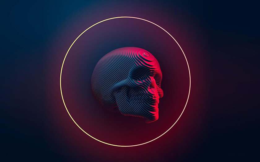 3d Skull Uhd Desktop Or Laptop Wallpaper In 2020 Skull Wallpaper Hd Wallpapers For Laptop Uhd Wallpaper