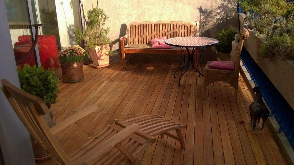 Erfahrungen Und Kundenbilder Mit Holzfliesen Von Betterwood Balkon Holz Teak Holz Teak