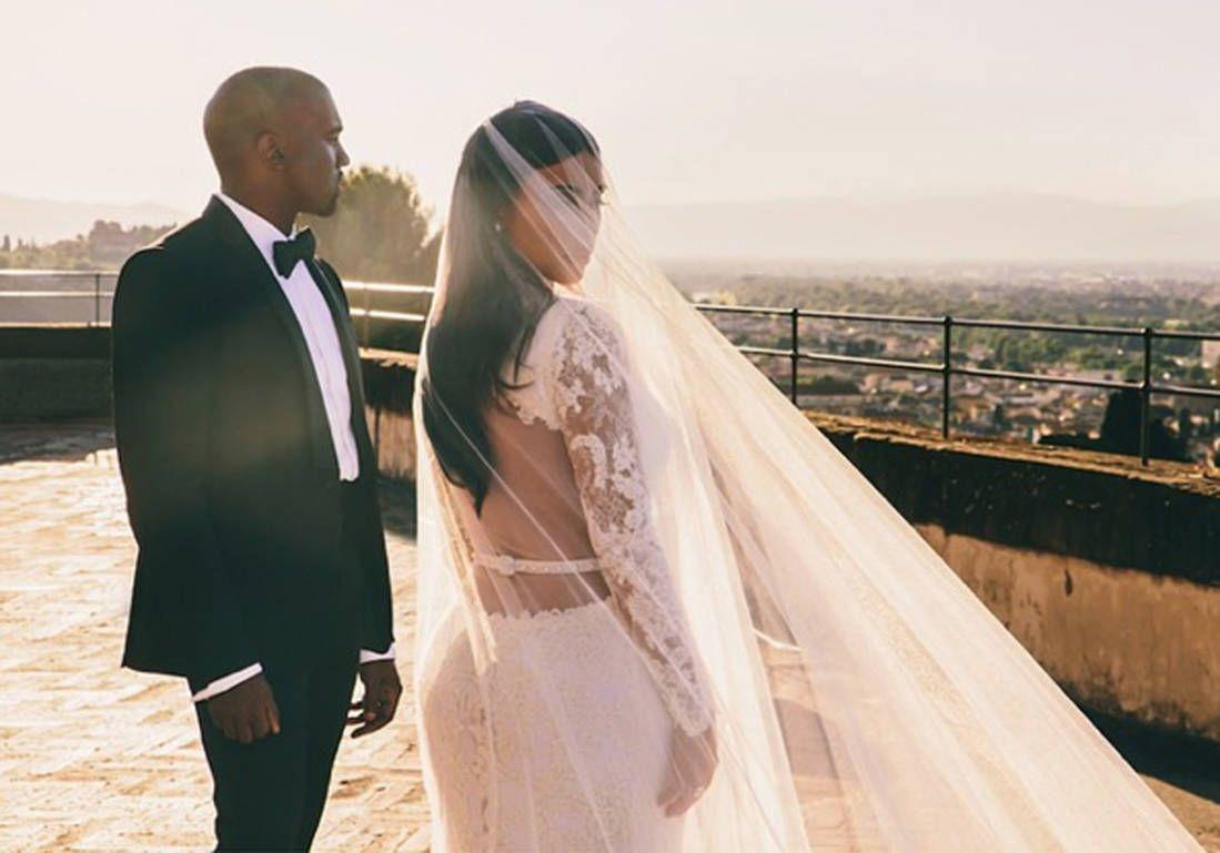 Les Meilleures Photos De Mariage De Stars Robes De Mariage