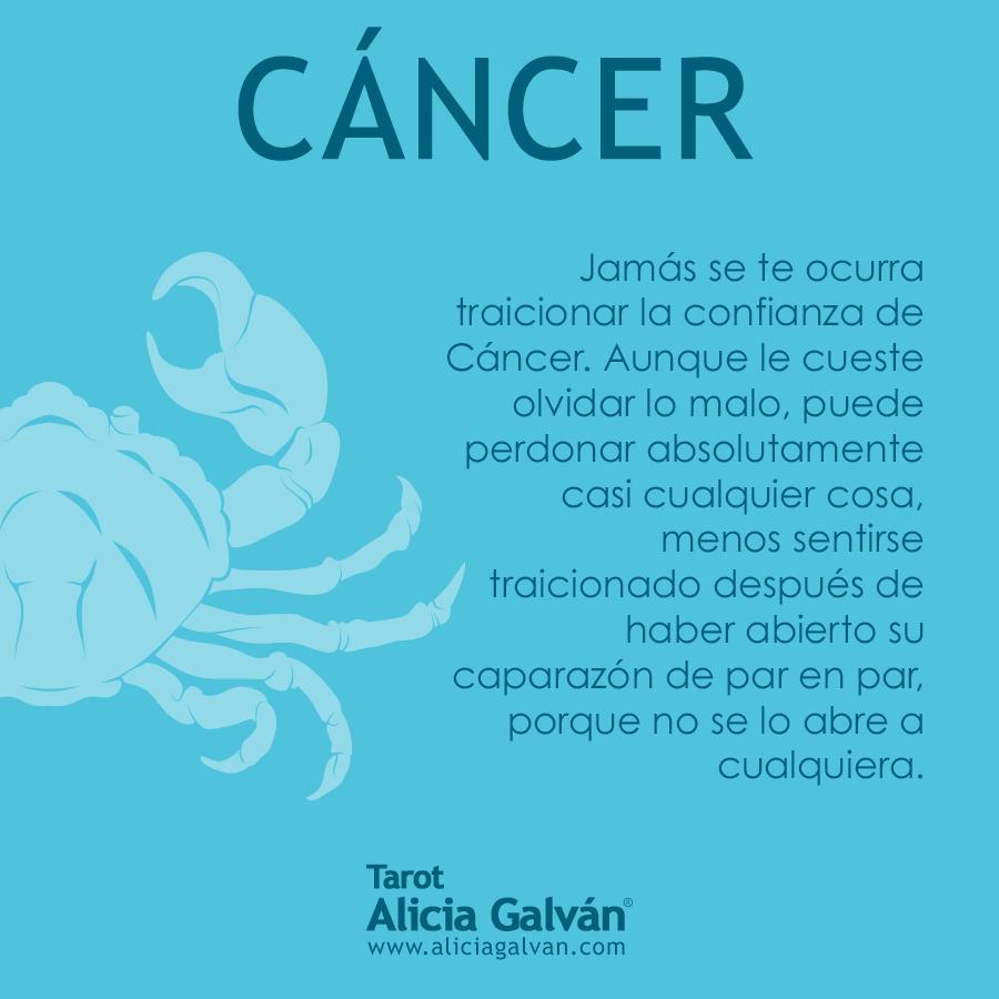 cancer que horoscopo es)