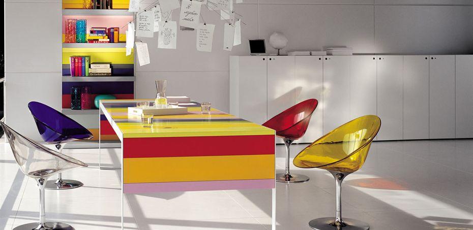 Mobili per uffici di alta qualità, dal design estremamente funzionale. Pin On Appartamento Giallo