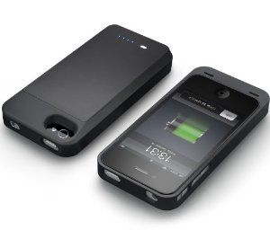 New Trent Power Rock case IMP210B with Extended Rechargeable Battery Juice Case 2100mAh for IPHONE 4 4S by New Trent. $39.95. New Trent Power Rock case IMP210B Battery Juice case The 4rd Generation iPhone 4/4S Power Rock Case from New Trent. A must have accessory for your covet Apple iPhone 4/4S! Sleek and Portable. When you travel, the IMP210B is the ultimate power case solution for your Covet iPhone 4/4S!    Features highlights - The high quality iPhone 4/4S bat...