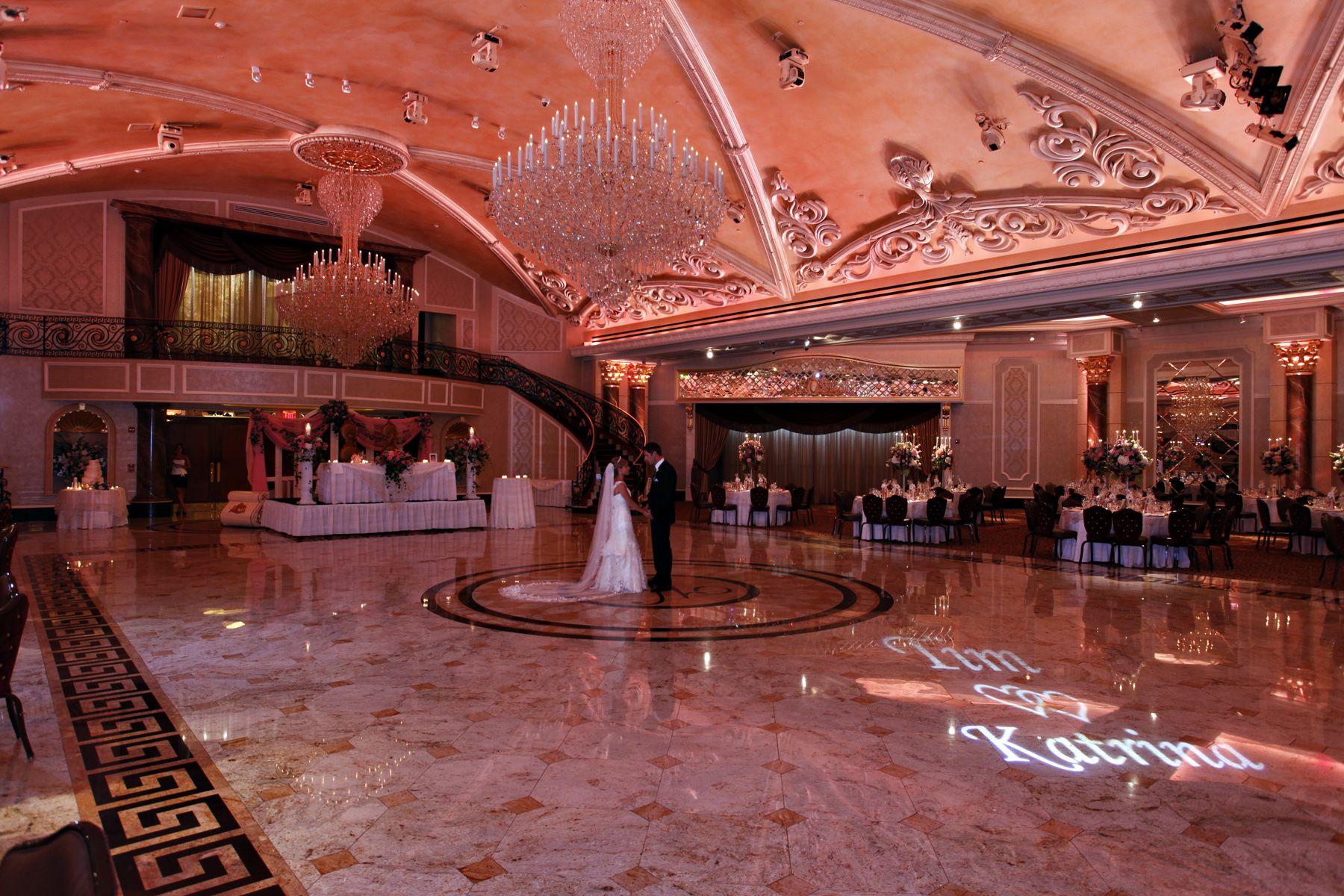 Venue For My Wedding The Venetian Nj Amazing Dream