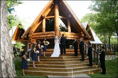 A Texas Hill Country Wedding Exclusive Venue Packages