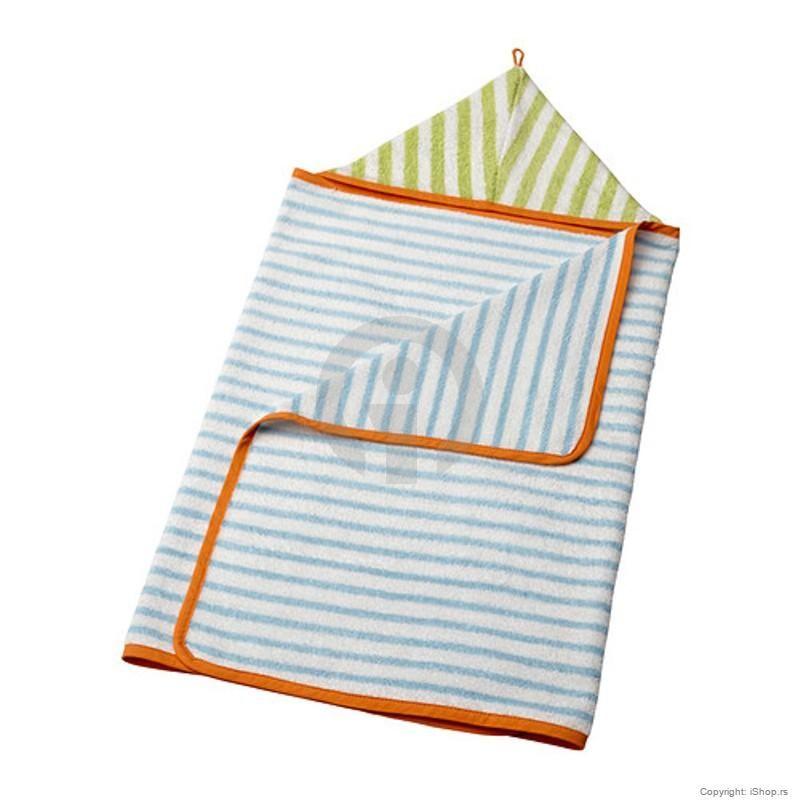 Peskir Ishop Online Prodaja Baby Towel Hooded Baby Towel Ikea Baby