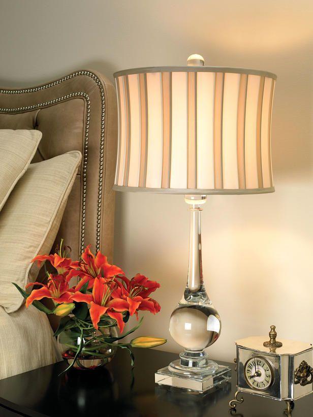 Unique And Creative Lamp Designs
