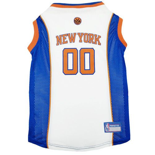 New York Knicks New NBA Officially Licensed Pets First Dog