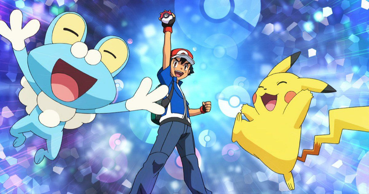 Pokemon Animated Movies & TV Show Are Coming to Disney XD -- The Pokemon Company will debut the all-new season of Pokemon The Series: Sun & Moon on Disney XD in 2017. -- http://movieweb.com/pokemon-movies-tv-show-disney-xd/