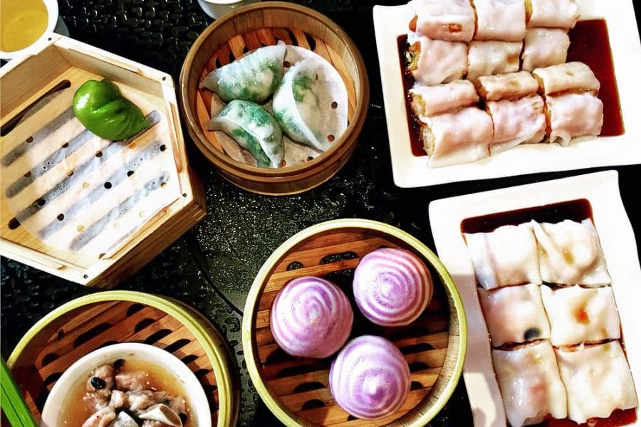Best dim sum we used yelp data and our own secret sauce