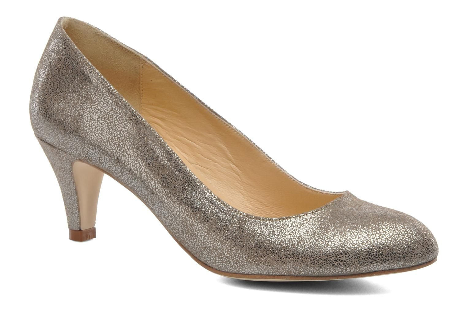 Pompes Bianca Chaussures Evita Taupe YApgD7p