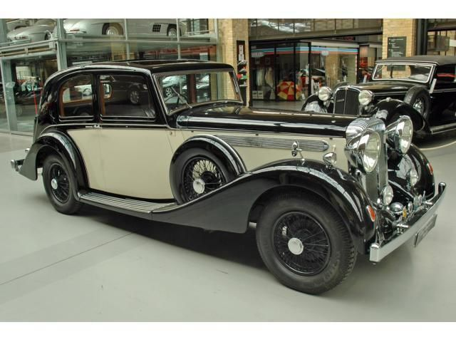 Daimler I Love Old Cars Oldtimer Oldtimer Autos Gebrauchtwagen