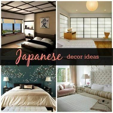 japanese #decorideas #bedroom #homedecor #roomdecor - perfect for a