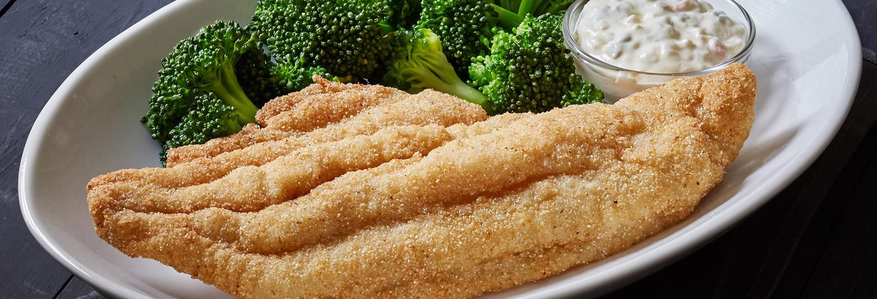 FarmRaised Catfish Red Lobster Seafood Restaurants