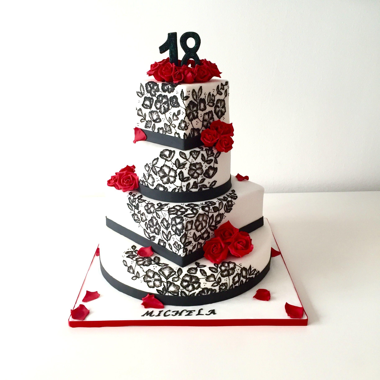 Torte di compleanno per adulti   Cake and Recipes